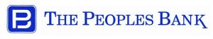 Peoples Bank Logo & Name Centered CROP