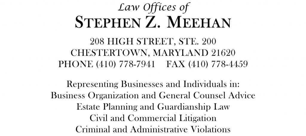 Law Offices of Stephen Z. Meehan