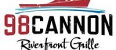 98 Cannon Riverfront Grille