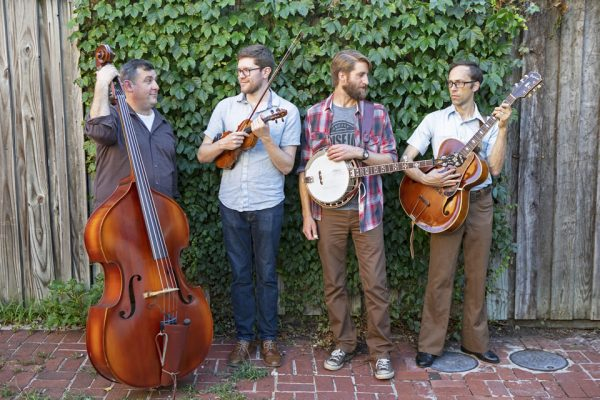 High & Wides – Don't miss this popular group –  Hillbilly Boogie! Main Stage at 1 pm