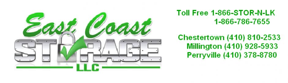 East Coast Storage